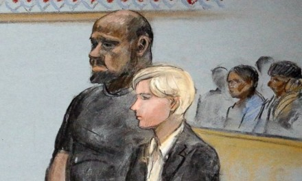 Terrorist convicted over plot targeting Pamela Geller