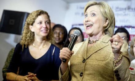 Dossier exposes Hillary Clinton, Democrats