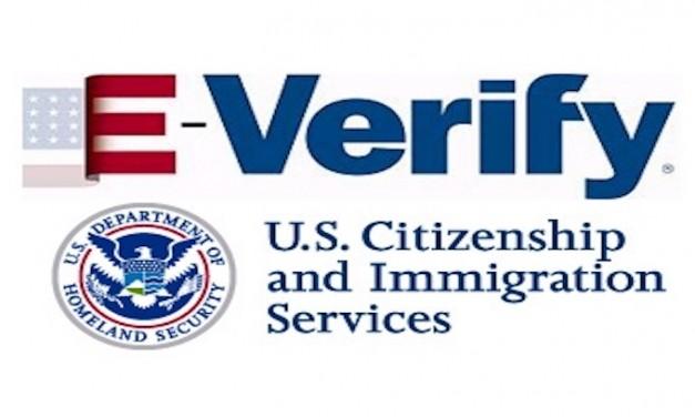 'Self-deportation,' enforced by E-Verify, might stem the border flood