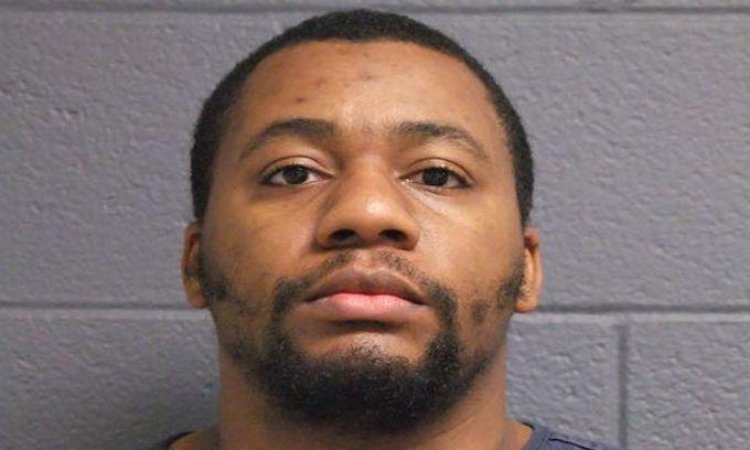 Black man charged for KKK graffiti at Michigan U.