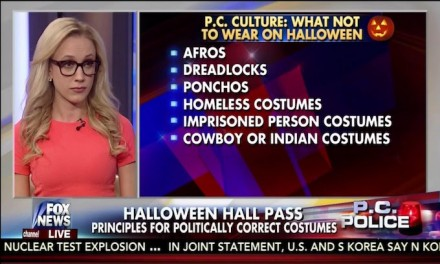 Academia's scary Halloween dress code