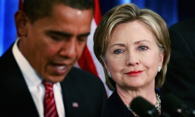 Uranium One: Obama-Clinton's gift to the Russians demands scrutiny