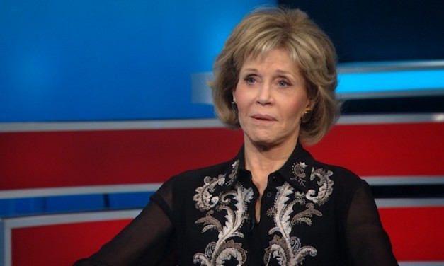 Jane Fonda 'ashamed' of her silence on Weinstein: 'I found out about Harvey a year ago'