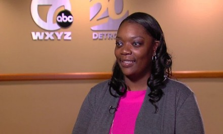 Detroit councilwoman formalizes intent to ban rifles in Detroit hotel rooms