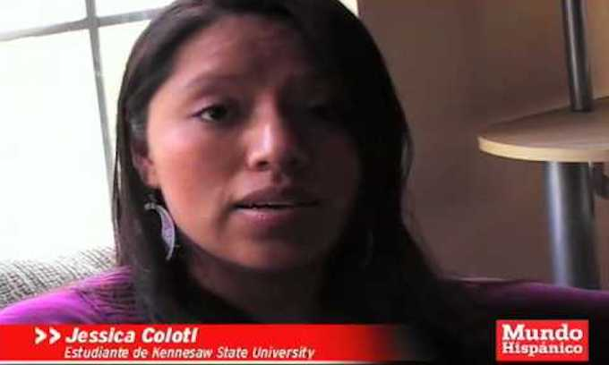 DHS drops DACA status for prominent illegal alien activist