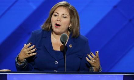 House Democrat tells Nancy Pelosi to 'step down'