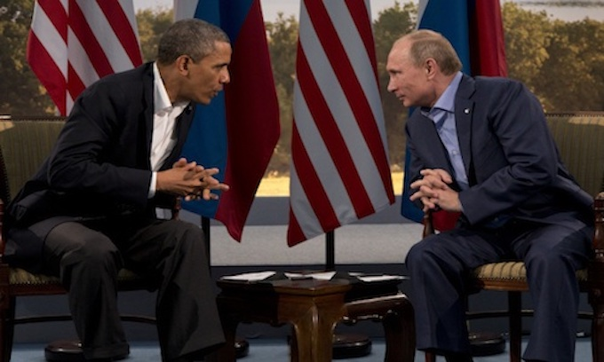 Congress finally begins investigation of Obama's sale of uranium to Russia