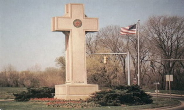 Supreme Court to hear First Amendment case over Peace Cross memorial