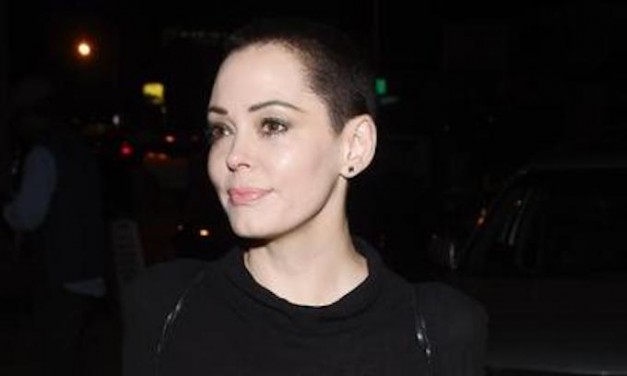 Rose McGowan alleges Harvey Weinstein raped her — and Amazon ignored claim