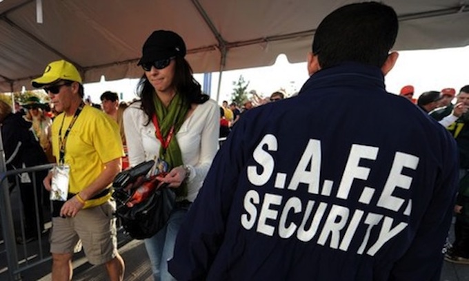 Las Vegas shooting will change security priorities, experts say