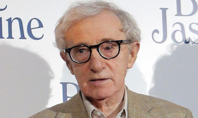 Woody Allen is 'sad' about Harvey Weinstein