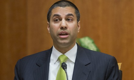 Goodbye to Obama's 'Net Neutrality,' hello free Internet