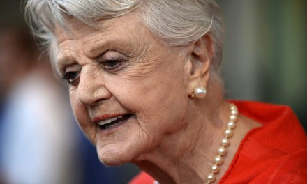 Angela Lansbury sparks fury for saying women 'must sometimes take the blame' for harassment