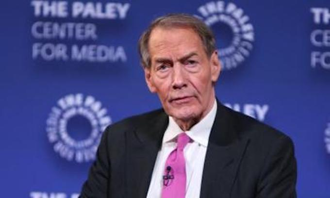 CBS has fired Charlie Rose after 8 women make sexual harassment and groping allegations