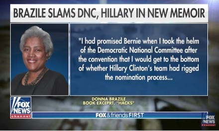 Gregg Jarrett: Hillary Clinton's scheme in 'rigging' the nomination may have been criminal