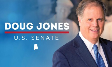 Doug Jones wins Senate seat in Alabama special election