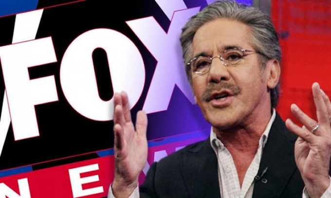 After Blasting Ingraham, Geraldo Rediscovers First Amendment