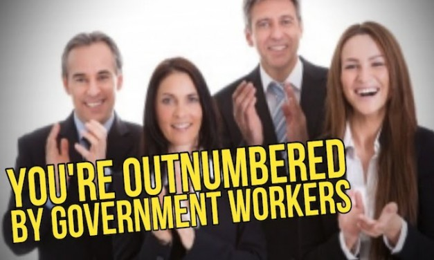 Tens of thousands of federal employees make more than governor in state where they work
