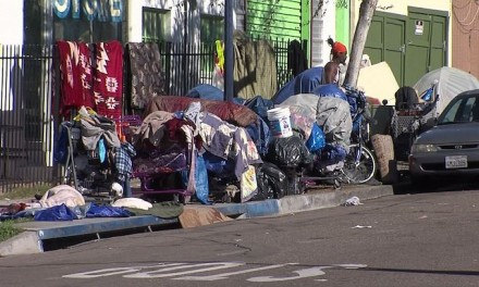 Homeless arrested following hepatitis A outbreak
