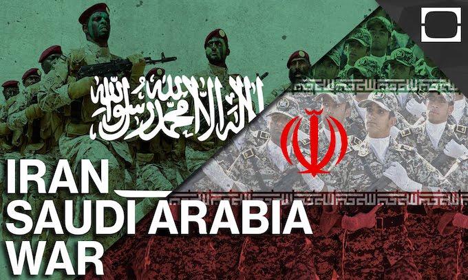 Iran, Saudi Arabia war readiness compared