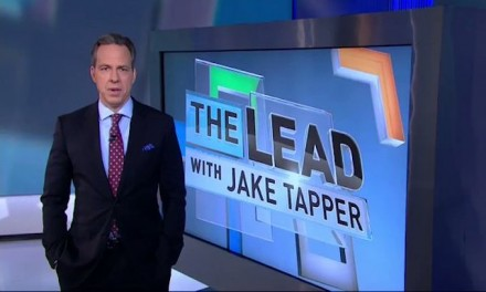 Jake Tapper, CNN's finest, defends 'Allahu akbar' as 'beautiful'