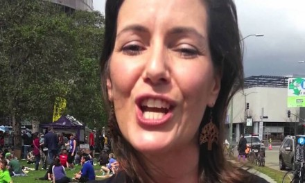 Sanctuary officials could get 5 years in prison under 'Libby Schaaf Act'