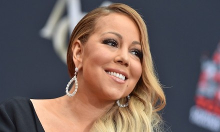 Harvey Weinstein, move over: Mariah Carey's been accused