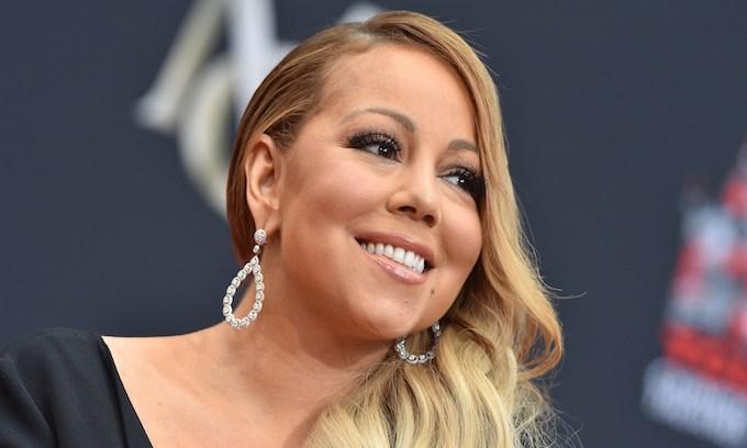 Harvey Weinstein, move over: Mariah Carey's been accused