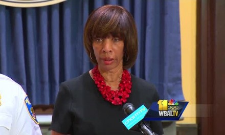 Baltimore City Council urges mayor to resign over book scandal