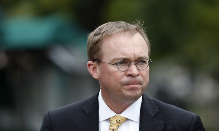 Trump wins battle over Consumer Financial Protection Bureau leader
