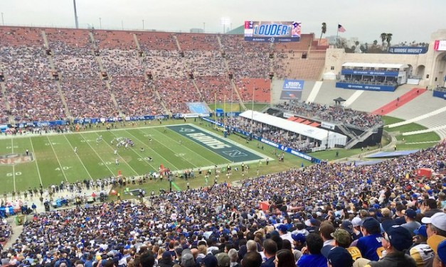 NFL's falling ratings, attendance stagger to season's end