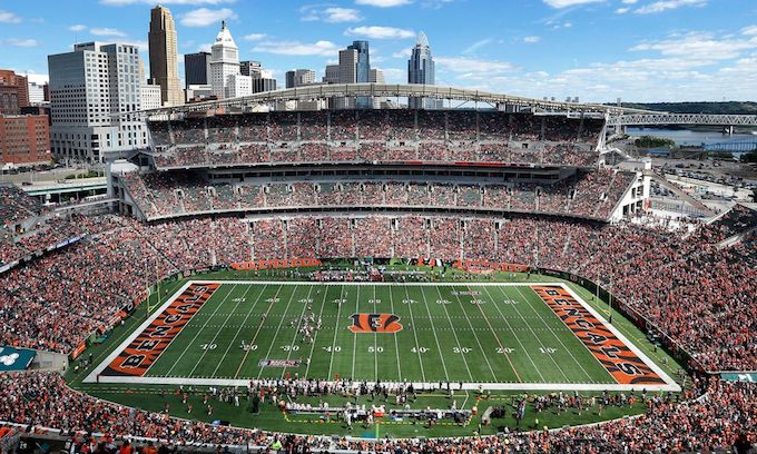 NFL stadiums cost taxpayers billions of dollars