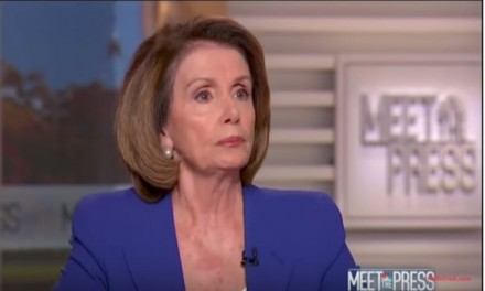 Nancy Pelosi's super PAC to keep donations from prostitution website