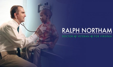 Ralph Northam victory in VA based on dishonesty and racial animus
