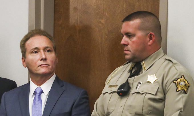 Democrat pleads guilty to sneak assault on Rand Paul