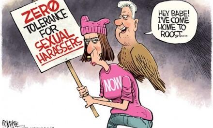Democrat Chicken