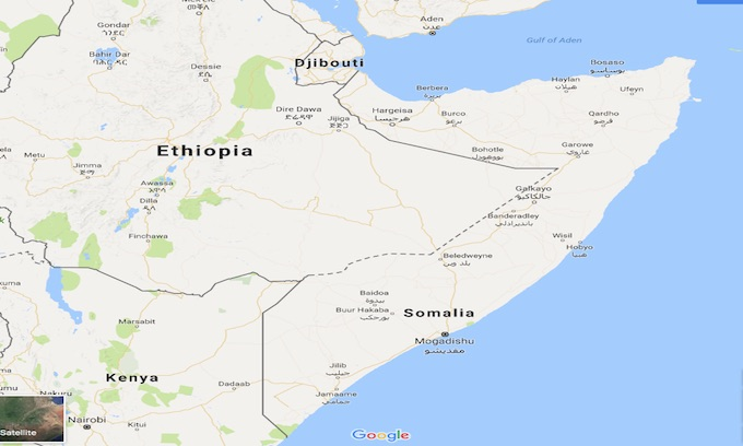 U.S. airstrikes kill hundreds of fighters in Somalia, as air campaign ramps up