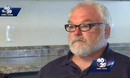 'Good Samaritan' who shot TX gunman was once an NRA instructor