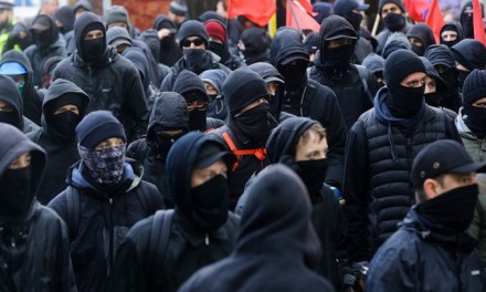 FBI has opened an investigation into the antifa movement