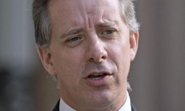 Christopher Steele: Hillary Clinton was preparing to challenge 2016 election results