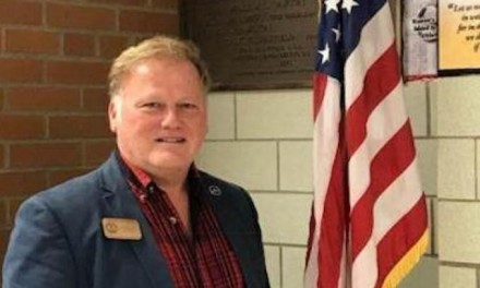 KY State Rep. Dan Johnson Found Dead After Molestation Allegation