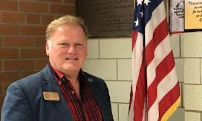 KY State Rep. Dan Johnson Found Dead After Molestation Allegation