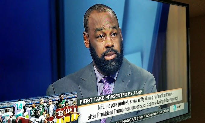Donovan McNabb accused of sexual harassment; 3 NFL Network hosts suspended