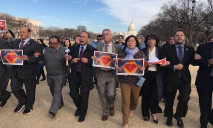 'Dreamers' say Democrats have broken promises to protect them
