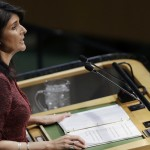 Nikki Haley flip flops on Trump — Too late?