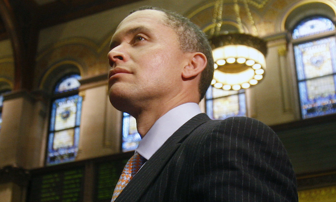 Democrat and former Rep. Harold Ford Jr. fired for alleged 'misconduct'