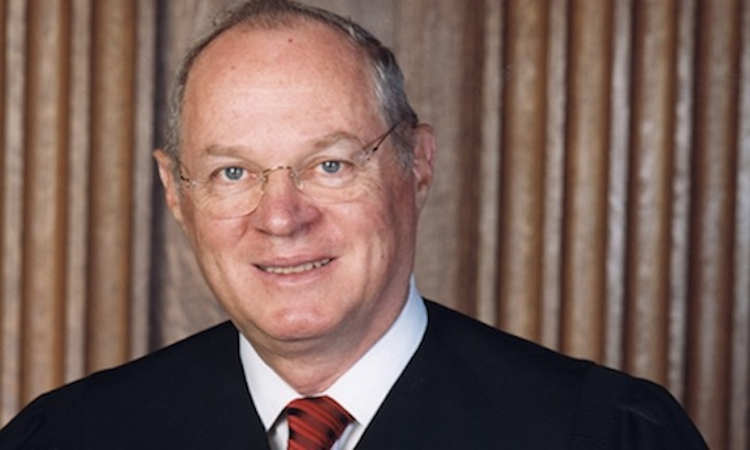 Kennedy likely to be swing vote in religious liberty case