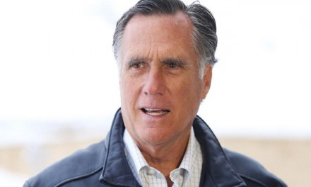 Romney treated for prostate cancer