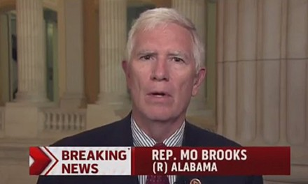 Alabama congressman Mo Brooks will miss key votes for cancer surgery