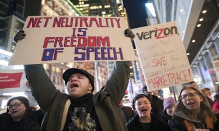 FCC votes down Obama-era 'net neutrality' rules